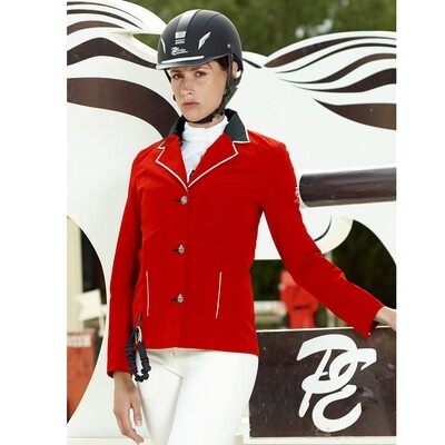 Veste AIRSAFE Concours Dame by PRIVILEGE EQUITATION