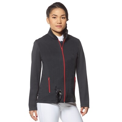Blouson AIRSAFE Soft Shell Dame by PRIVILEGE EQUITATION