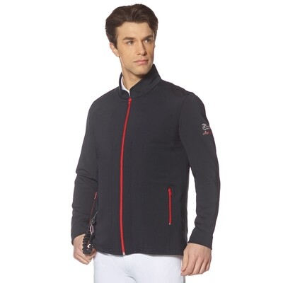 Blouson AIRSAFE Soft Shell homme by PRIVILEGE EQUITATION
