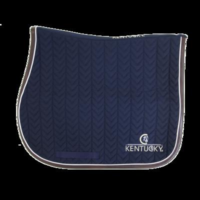 Tapis Fishbone Cuir by KENTUCKY