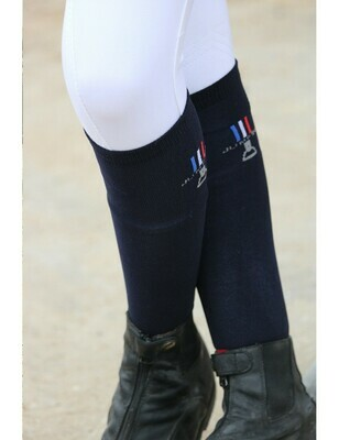 Chaussettes by JUMP'IN