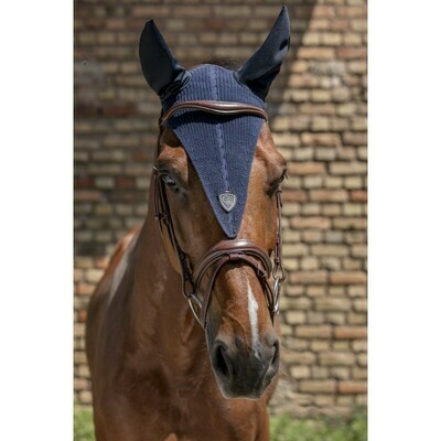Bonnet anti-mouches long PRO SERIES Sport by EQUITHEME