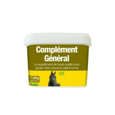 Complement General by NAF