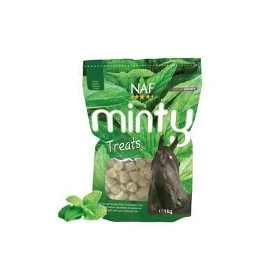 Minty Treats 1KG by NAF