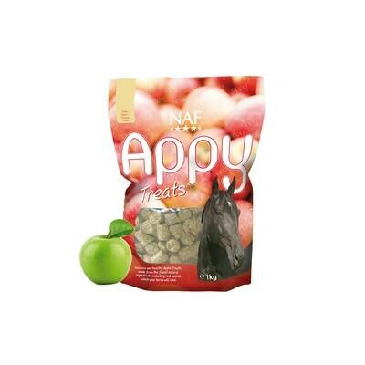 Appy Treats 1KG by NAF