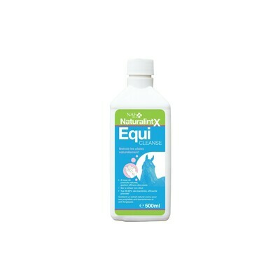 NATURALINTX EquiCleanse by NAF