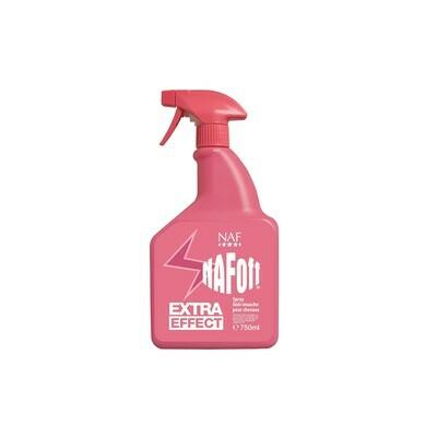 EXTRA EFFECT Spray by NAF