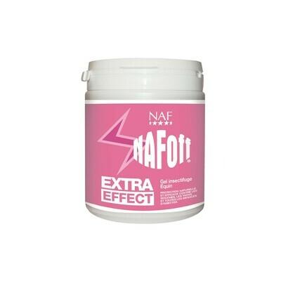 EXTRA EFFECT Gel by NAF