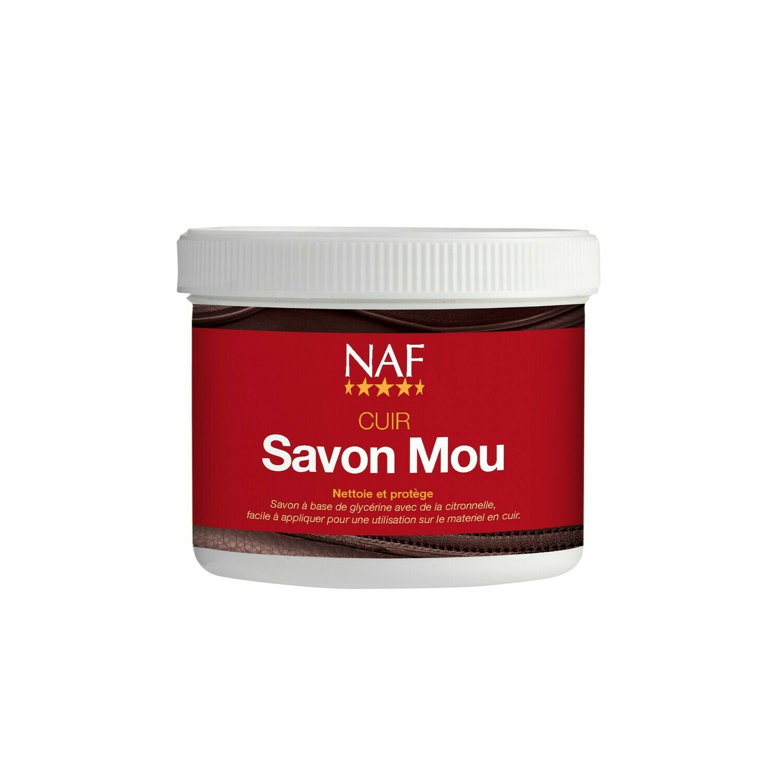 Savon Glycerine Mou by NAF