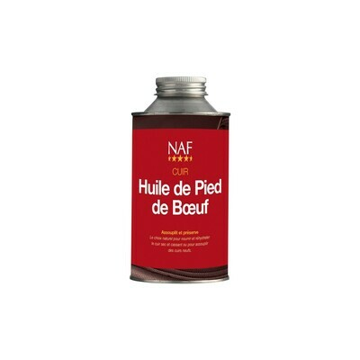 Huile De Pied De Boeuf by NAF