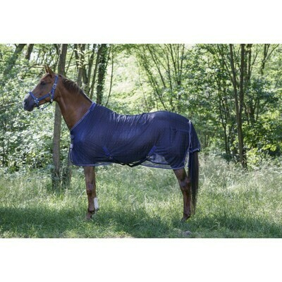 Chemise filet imprimee by EQUITHEME