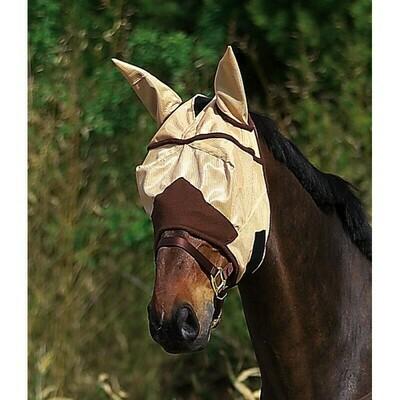 Bonnet filet anti mouches by EQUITHEME