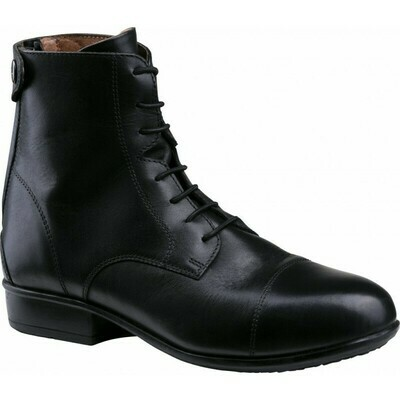 Boots Primera Cuir Lisse by EQUITHEME