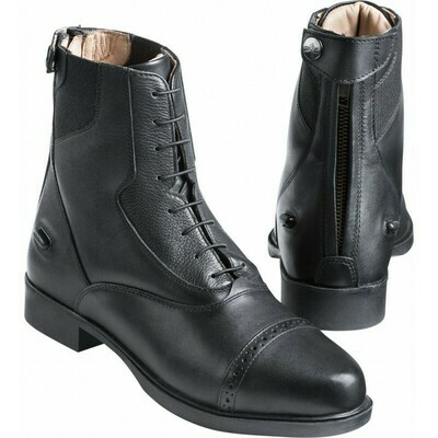Boots Confort Extreme Lacets by EQUITHEME