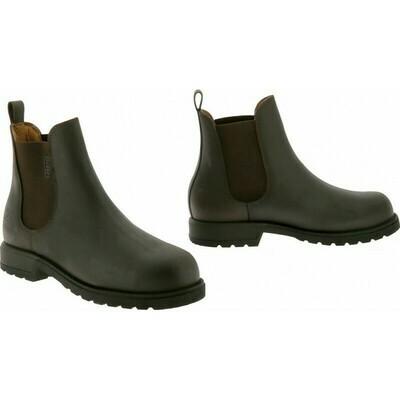 Boots de Securite by EQUITHEME