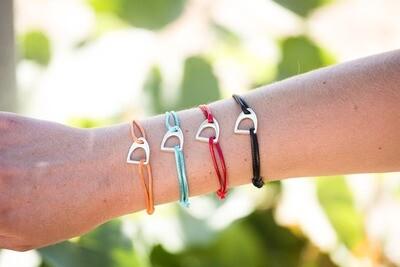 Bracelets Tissu by COCO