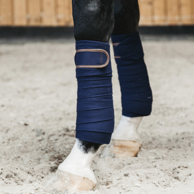 Bandes de polo Polar Fleece by KENTUCKY