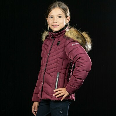 Parka enfant Misi by FLAGS&CUP