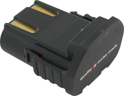 Batterie pour tondeuse Saphir by HEINIGER
