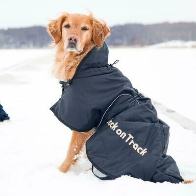 Manteau Standard Chien by BACK ON TRACK