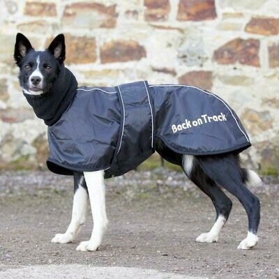 Manteau Whippet by BACK ON TRACK