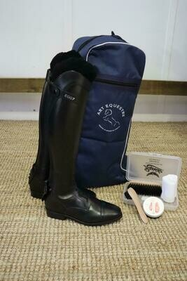Sac A Bottes Art Equestre by CANTER