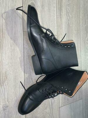 Boots Vezzani by ANGELO GOLEO
