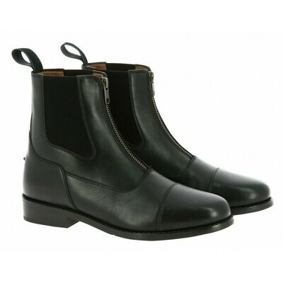 Boots Deauville Zip by EQUITHEME