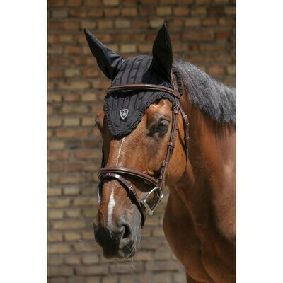 Bonnet anti-mouches Pro Series Sport by EQUITHEME