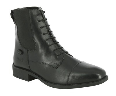 Boots Lacets Fourrees by NORTON