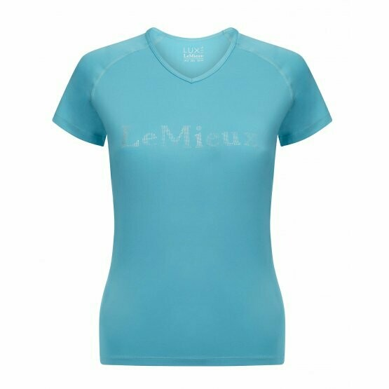 T-shirt Luxe by LEMIEUX
