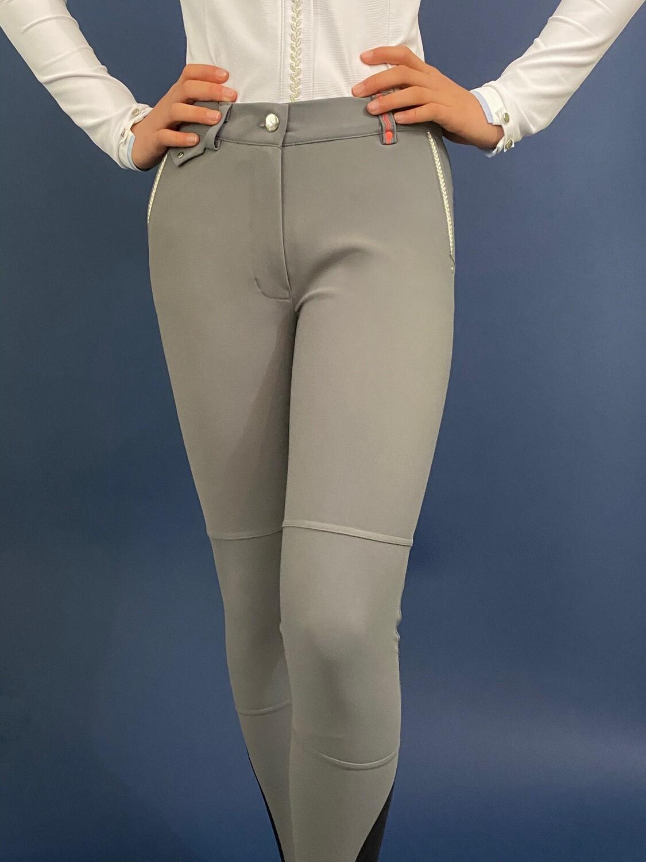 Pantalon Justine by LE SABOTIER