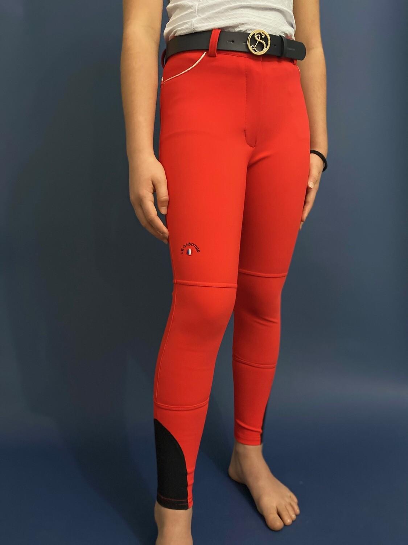 Pantalon Fille Jahia by LE SABOTIER