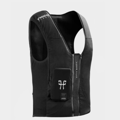 Gilet Airbag by HORSE PILOT