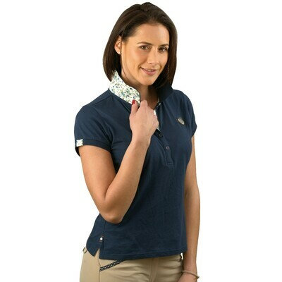 Polo Maringa Dame by FLAGS&CUP
