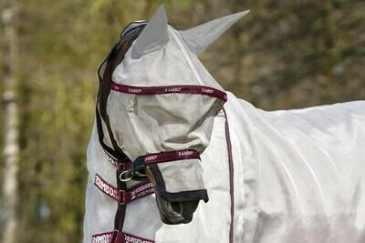 Masque Anti-mouche Rambo by HORSEWARE