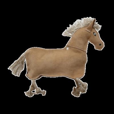 Relax Horse Toy Pony Marron by KENTUCKY