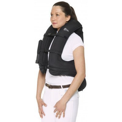 Gilet Airbag by PRIVILEGE EQUITATION