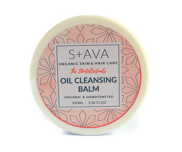 ORGANIC OIL CLEANSING BALM