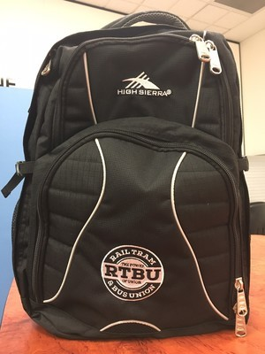 RTBU Backpack