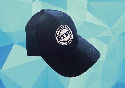 RTBU Navy Blue Cap