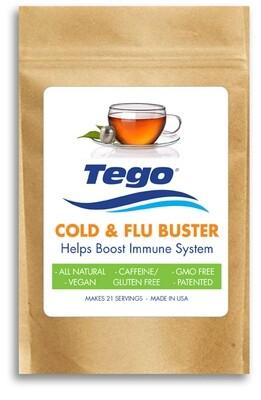 Tego Cold & Flu Buster