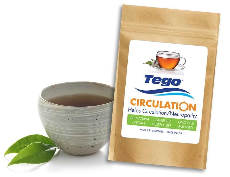 Tego Circulation