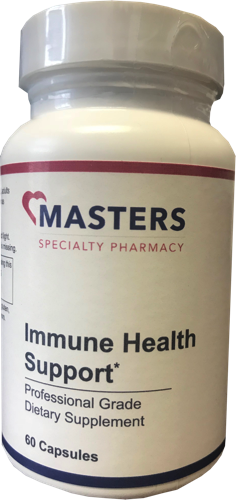 Immune Health Support With Echinacea & Astragalus