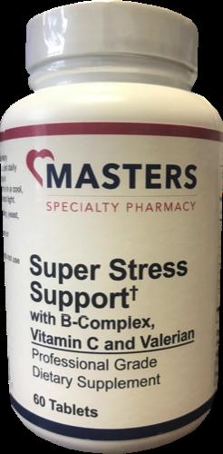 Super Stress Support