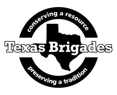 Texas Brigades Logo 4