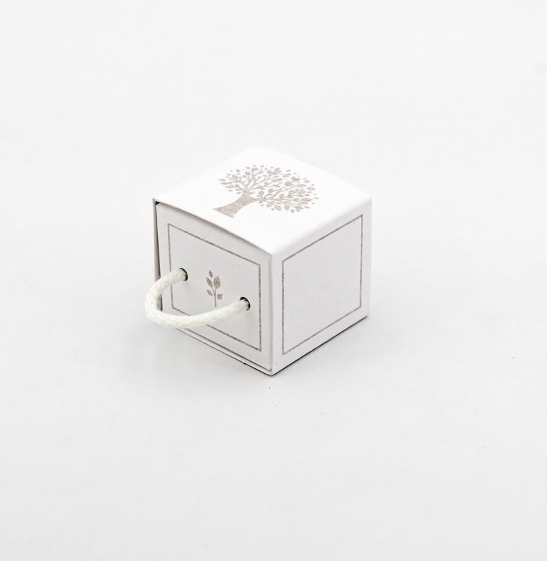 Cassetto albero della vita con corda  Pz.10