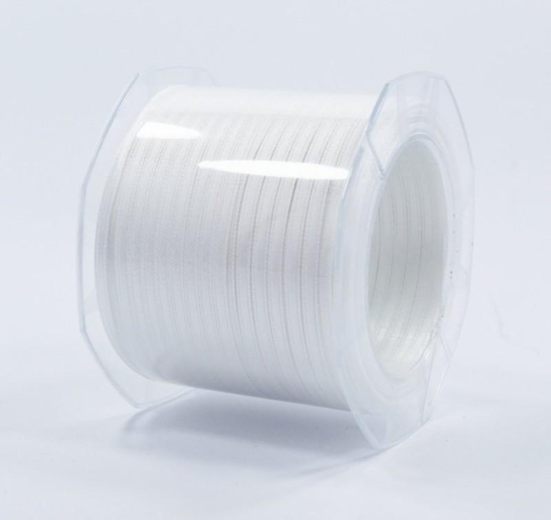 Furlanis nastro di raso colore seta 1 mm.3  Mt.100