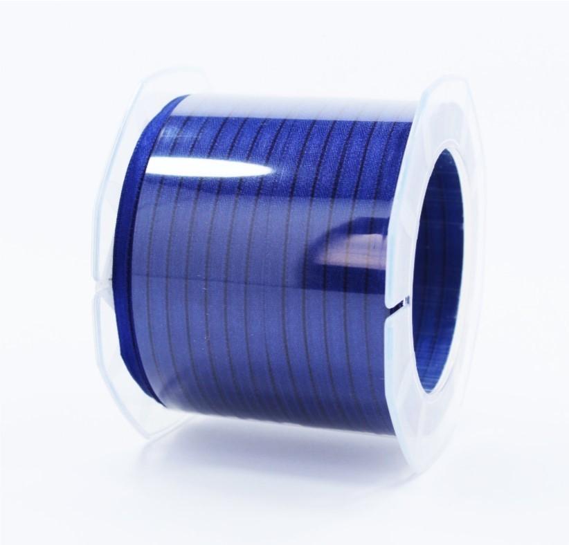 Furlanis nastro di raso blu chiaro colore 426 mm.3  Mt.100
