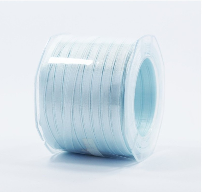 Furlanis nastro di raso carta da zucchero colore 51 mm.6 Mt.100